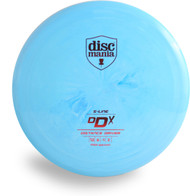DISCMANIA S DDX DISC GOLF DRIVER