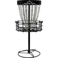 DYNAMIC RECRUIT MINI DISC GOLF BASKET
