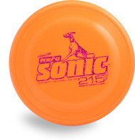 INNOVA HERO SONIC LOGO STICKY 215 DOG DISC