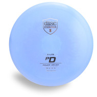 DISCMANIA S PD DISC GOLF DRIVER