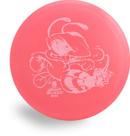 DISCRAFT BIG Z BUZZZ MINI DISC GOLF MID-RANGE