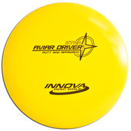INNOVA STAR AVIAR DRIVER DISC GOLF PUTT AND APPROACH DISC