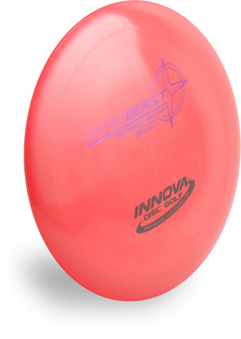 INNOVA STAR BEAST DISC GOLF DRIVER
