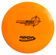 INNOVA STAR BOSS DISC GOLF DRIVER
