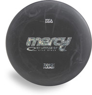 LATITUDE 64 ZERO HARD MERCY DISC GOLF PUTTER