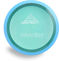 AXIOM PROTON VANISH DISC GOLF DRIVER