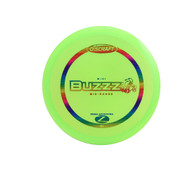 DISCRAFT ELITE Z MINI BUZZZ MID-RANGE GOLF DISC