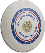WHAM-O ALL AMERICAN PRO STYLE FRISBEE FLYING DISC