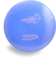 INNOVA STAR LEOPARD DISC GOLF FAIRWAY DRIVER