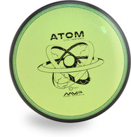 MVP PROTON ATOM DISC GOLF PUTT AND APPROACH