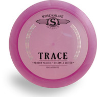 STREAMLINE PROTON TRACE DISC GOLF DRIVER