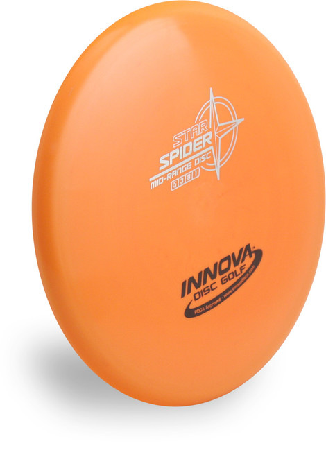 INNOVA STAR SPIDER DISC GOLF MID-RANGE DRIVER