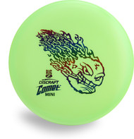 DISCRAFT BIG Z COMET MINI DISC GOLF MID-RANGE