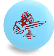 DISCRAFT BIG Z CRANK MINI GOLF DISC