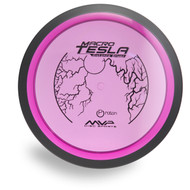 MVP PROTON TESLA MACRO MINI DISC GOLF