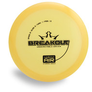 DYNAMIC LUCID AIR BREAKOUT DISC GOLF FAIRWAY DRIVER