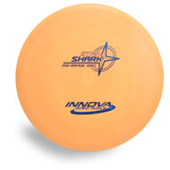 INNOVA STAR SHARK DISC GOLF MID-RANGE