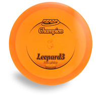 INNOVA CHAMPION LEOPARD3 DISC GOLF DRIVER