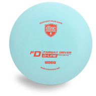DISCMANIA D FD DISC GOLF DRIVER