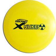 DISCRAFT ELITE NUKE DISC GOLF DRIVER