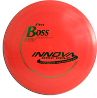 INNOVA PRO BOSS DISC GOLF DRIVER