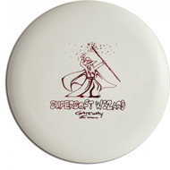 GATEWAY SUPER SOFT WIZARD DISC GOLF PUTT & APPROACH