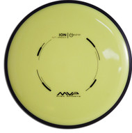 MVP NEUTRON ION DISC GOLF PUTTER AND APPROACH