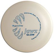 HYPERFLITE GLOW JAWZ DOG DISC