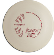 HYPERFLITE GLOW PUP JAWZ DOG DISC