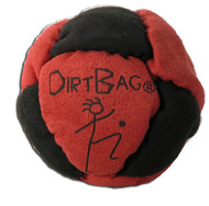 DIRTBAG FOOTBAG