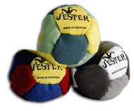 JESTER 12 PANEL FOOTBAG