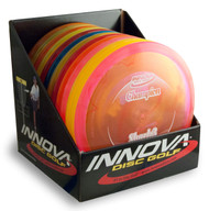 INNOVA DISPLAY BOXES