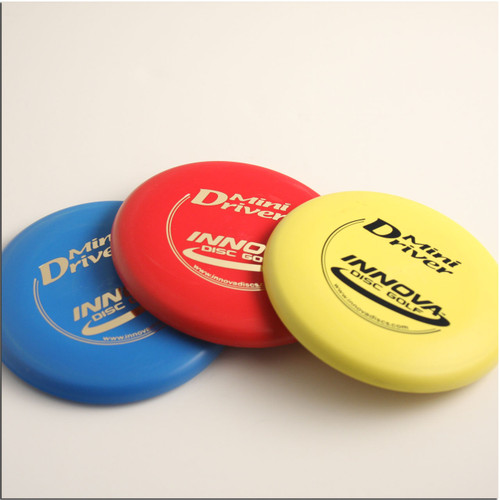 INNOVA MINI DRIVER GOLF DISC