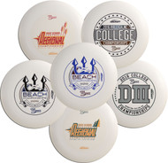 DISCRAFT GRAB BAG ULTRA-STAR ASSORTED DESIGN ULTIMATE DISCS
