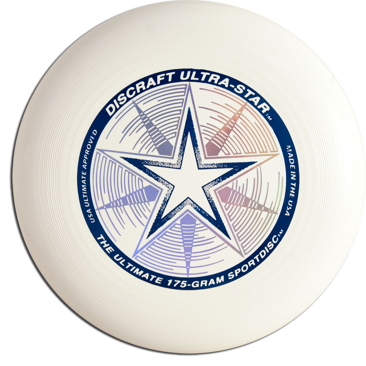 """flight of the frisbee 2017-06-19 we spent 30 hours testing flying discs and decided that the discraft ultrastar is the best recreational flying disc (generic for """"frisbee"""") for most."""