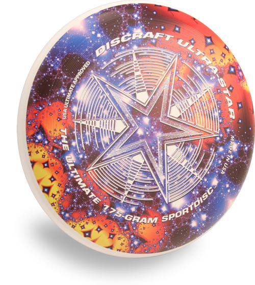 DISCRAFT SUPER COLOR ULTRA STAR - STARSCAPE