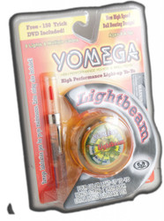 YOMEGA LIGHTBEAM YO