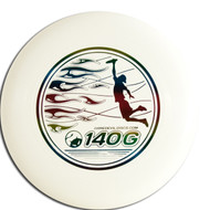 DAREDEVIL 140G JUNIOR ULTIMATE FRISBEE