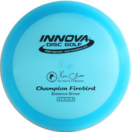 INNOVA CHAMPION FIREBIRD DISC GOLF DRIVER