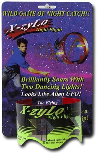 X-ZYLO NIGHT FLIGHT