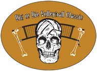 DIG OR DIE CO-ED A, BB & B Divisions