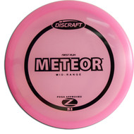DISCRAFT Z METEOR APPROACH DISC GOLF DISC