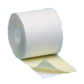 Bond Paper Rolls 76 x 76mm TWO PLY(Box 48)