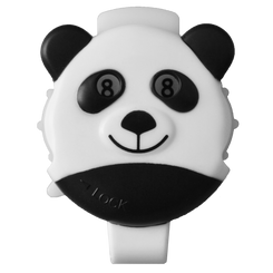 Hiya Hiya Panda Li Click It Row Counter