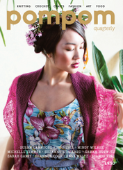 Pom Pom Quarterly Magazine Issue 9 Summer 2014