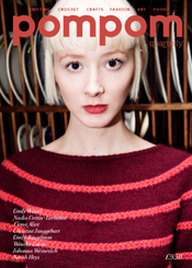 Pom Pom Quarterly Magazine Issue 10 Autumn 2014