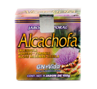El original Jabon de Alcachofa