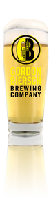 Gordon Biersch Brewing Company Willibecher