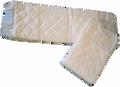Biodegradable, Super Absorbent Disposable Dog Diaper Pads (32 Per Pack)