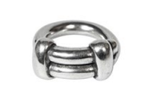 Pacqui Ring | No. 3 | Caracol
